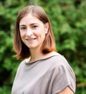 Karin Aigner Portrait