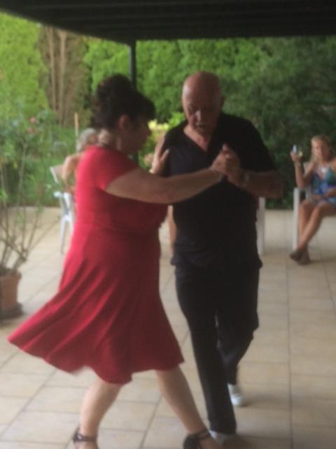 Tango Argentino Hermi & Willi