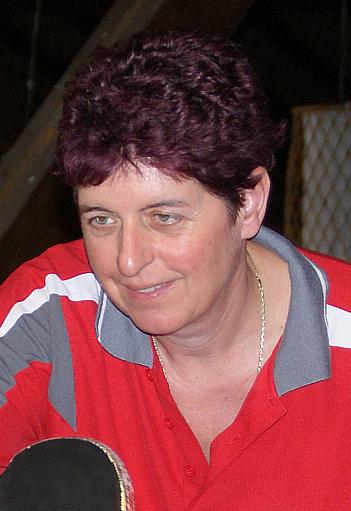 Christine Baurecht-Pranzl