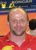 Dieter Baurecht