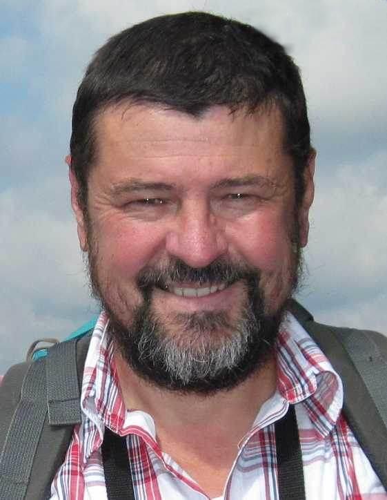 Hubert Haim