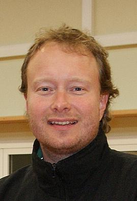 Markus Geineder