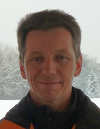 Rudolf Mantsch